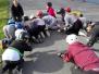 Skate board Toussaint 2017