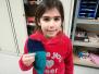 Atelier tricot avec les ainés 2019