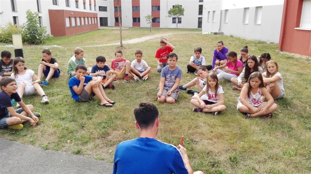 Balai d'Or camp 2017 (2)