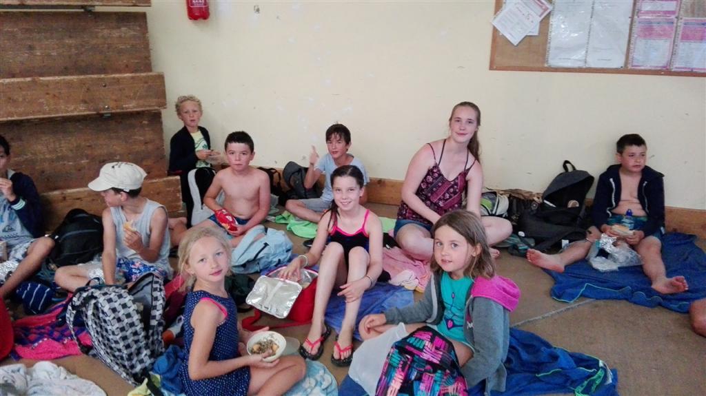 Bouée tractée et paddle été 2017 (27)