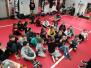 Boxe éducative hiver 2020