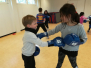 Boxe éducative printemps 2019