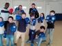 Boxe educative