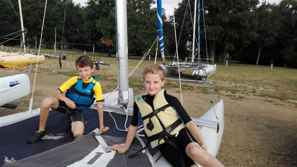 Catamaran et dériveur mardi camp été 2017 (10)