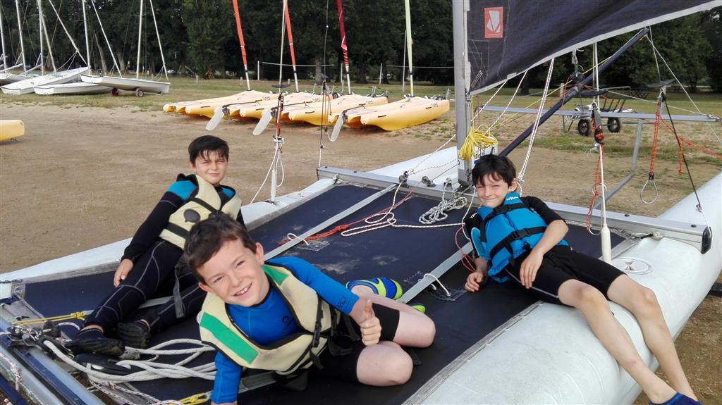 Catamaran et dériveur mardi camp été 2017 (11)