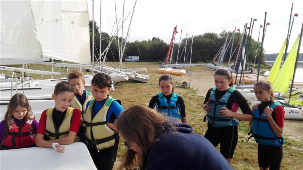 Catamaran et dériveur mardi camp été 2017 (3)