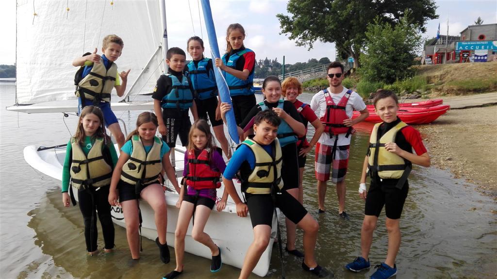 Catamaran et dériveur mardi camp été 2017 (7)
