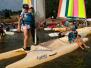 Catamaran mercredi camp été 2018
