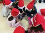 Chasse au Père Noël mercredi