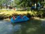 Cobac et aqua fun parc