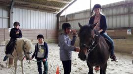Equitation été 2017 (4)