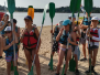 Kayak camp enfants été 2019