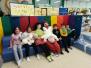 Les tricoteuses s'invitent à Treffléan