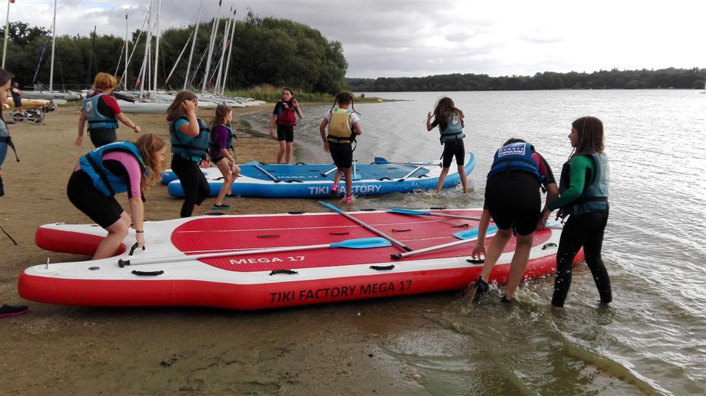Big maman, paddle et paddle kayak camp 2017 (7)