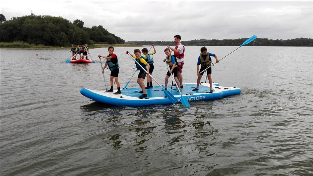 Big maman, paddle et paddle kayak camp 2017 (9)