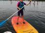 Paddle camp été 2018