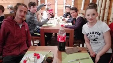 Diner à l'hotel des 3 hiboux (10)