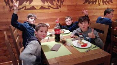 Diner à l'hotel des 3 hiboux (6)
