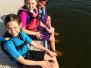 Ski nautiques 1 camp 2018