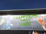 Trampoline hiver 2019