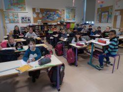 classe CE (Large)