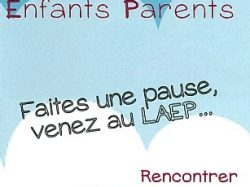 LAEP, LIEU D'ACCUEIL ENFANT-PARENT du Pays d'Elven