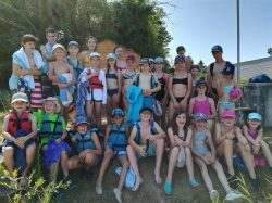 PHOTOS du CAMP enfants 2019